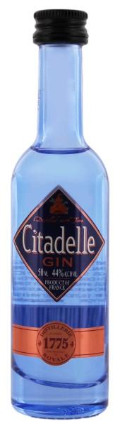 Citadelle Gin Miniature 0,05L 44%