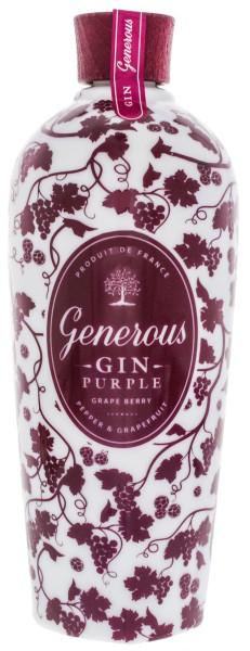 Generous Gin Purple 0,7L 44%