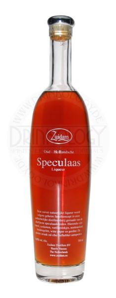 Zuidam Speculaas Liqueur 0,7L 22%