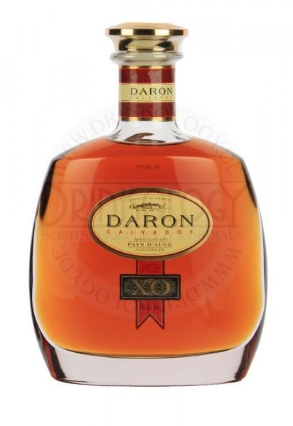 Daron Calvados XO, 0,7 L, 40%