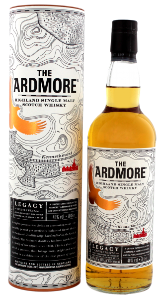The Ardmore Legacy 0,7L 40%