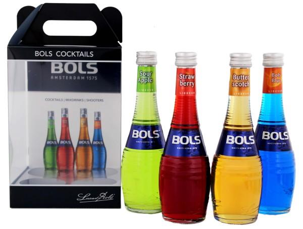 Bols Cocktails Set