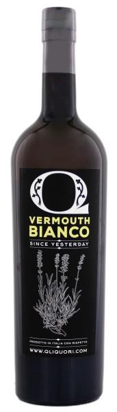 Q Vermouth Bianco