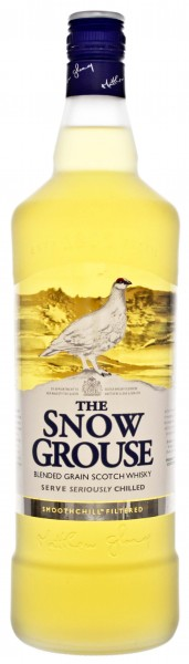 The Snow Grouse Blended Scotch Whisky
