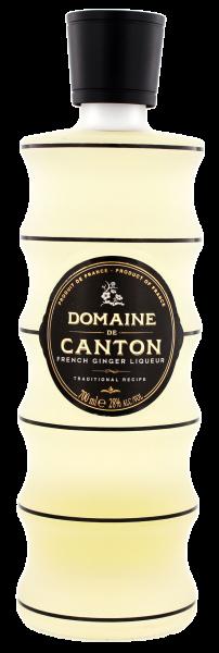 Domaine de Canton Ginger Liqueur, 0,7 L, 28%