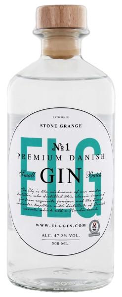 Elg Gin No.1