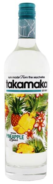 Takamaka Pineapple Liqueur