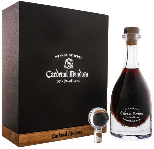 Cardenal Mendoza Non Plus Ultra Brandy 0,5L 45%
