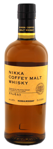 Nikka Coffey Malt Whisky 0,7L 45%