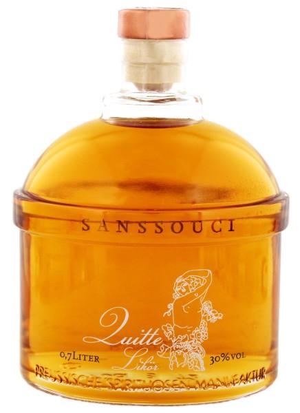 Sanssouci Quitten Liqueur 0,7L 30%