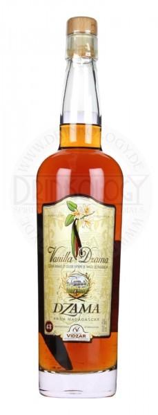 Dzama Rhum Vieux Vanilla