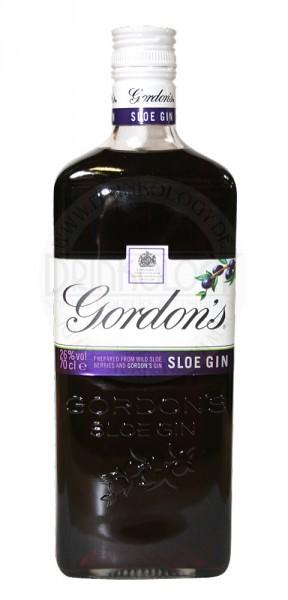 Gordons Sloe Gin, 0,7L, 26%