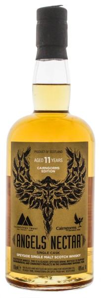 Angel's Nectar Single Malt Whisky 11 Jahre Cairngorms Edition 0,7L 46%
