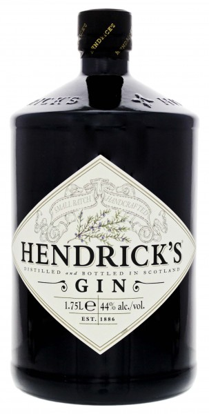 Hendrick's Gin 1,75L 44%
