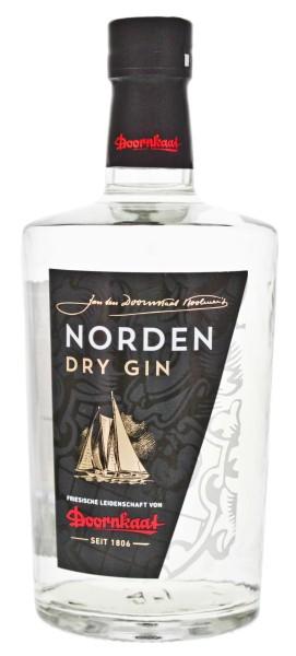 Berentzen Doornkaat Norden Dry Gin 0,7L 44%