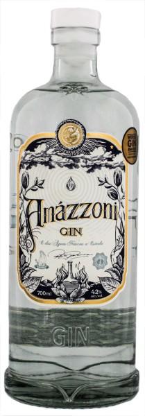 Amazzoni Gin 0,7L 42%