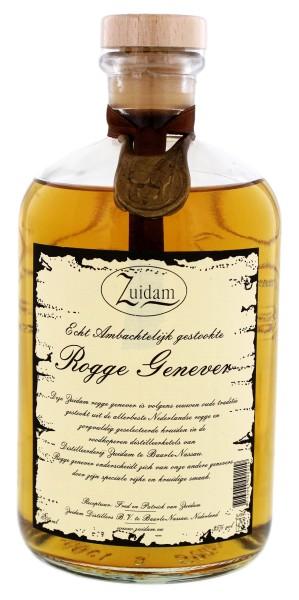 Zuidam Rogge Genever 1,0L 35%