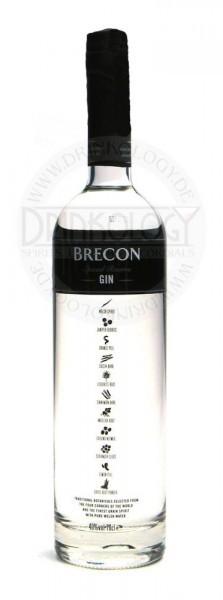 Brecon Special Reserve Gin, 0,7 L, 40%