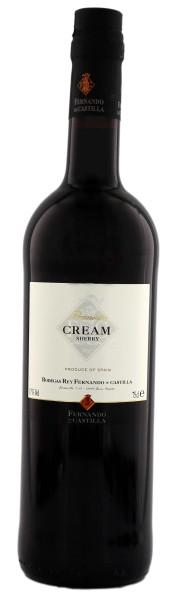 Fernando de Castilla Classic Sherry Premium Cream