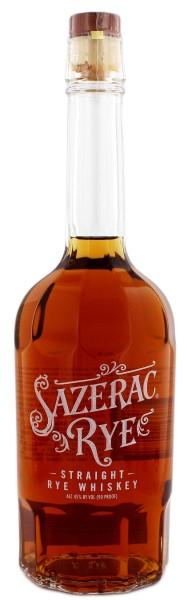 Sazerac Straight Rye Whiskey 0,7L 45%