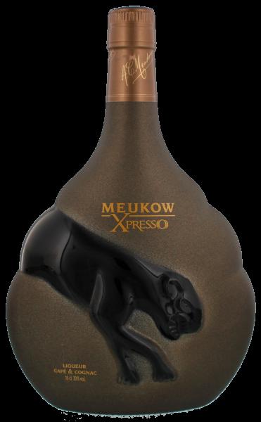 Meukow Cognac Xpresso