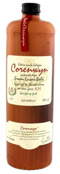Bols Corenwijn Steen, 1 L, 38%