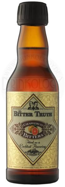 The Bitter Truth Grapefruit Bitters, 0,2 L, 44%