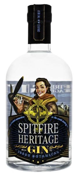 Spitfire Heritage Gin 0,7L 40%
