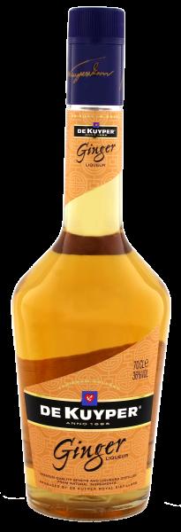 De Kuyper Ginger 0,7 L 36%