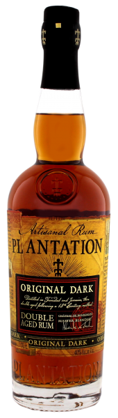 Plantation Original Dark 0,7L 40%