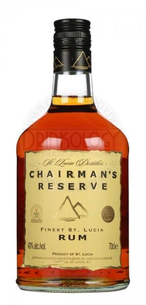 Chairmans Reserve Rum 0,7L 40%