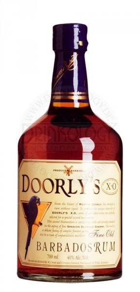 Doorly's Rum XO