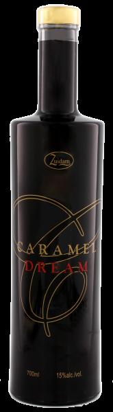 Zuidam Caramel Dream Liqueur 0,7L 15%