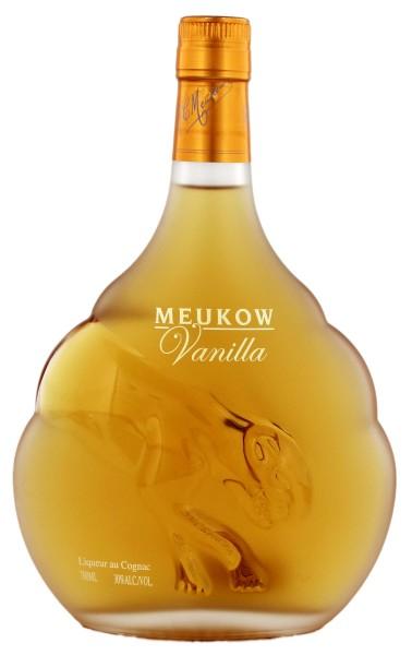 Meukow Vanille Cognac, 0,7 L, 30%