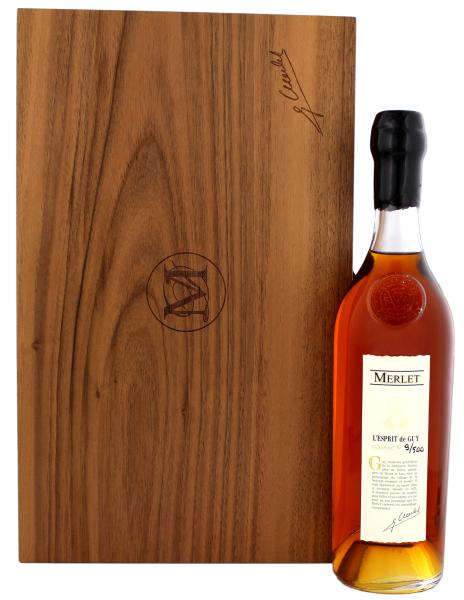 Merlet L'Esprit de Guy Cognac