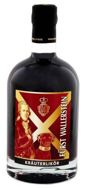 Fürst Wallerstein Kräuterlikör 0,5L 40%