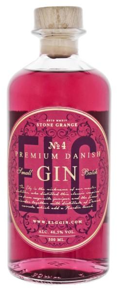 Elg Gin No.4 0,5L 46,5%