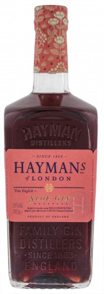 Hayman`s Sloe Gin, 0,7 L, 26%