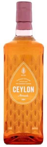 Ceylon Arrack 0,7L 40%