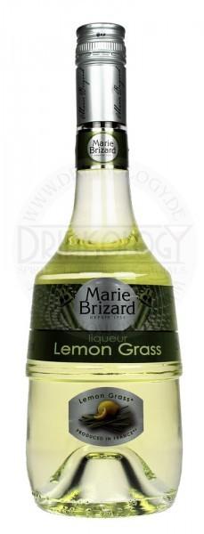 Marie Brizard Lemongrass Liqueur
