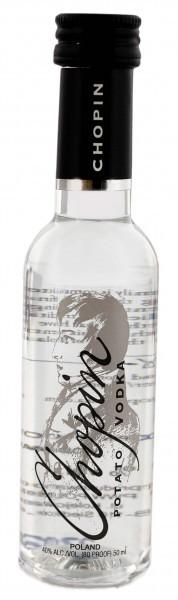 Chopin Potato Vodka Miniatur 0,05L 40%